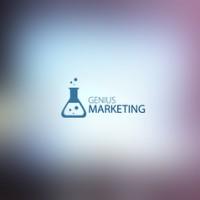 Логотип (торговая марка) GeniusMarketing