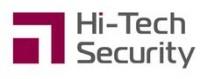 Логотип (торговая марка) ОООHi-Tech Security