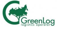 Логотип (торговая марка) ОООЗеленая Логистика