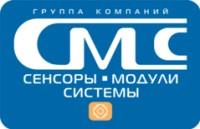 Логотип (торговая марка) ООО Сенсоры, Модули, Системы, Научно-внедренческая фирма