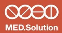 Логотип (торговая марка) MED.Solution