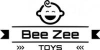 Логотип (торговая марка) Beezee Toys