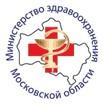 Логотип (торговая марка) Министерство здравоохранения Московской области
