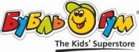 Логотип (торговая марка) Бубль Гум, Розничная сеть