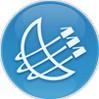 Логотип (торговая марка) Телесеть-Уфа