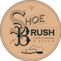 Логотип (торговая марка) Shoe Brush