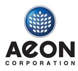 Логотип (торговая марка) КОРПОРАЦИЯ АЕОН