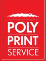 Логотип (торговая марка) ОООПоли Принт Сервис