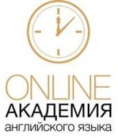 Логотип (торговая марка) Онлайн Академия Английского языка