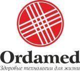 Логотип (торговая марка) ОрдаМед