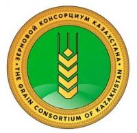 Логотип (торговая марка) ТООЗерновой Консорциум Казахстан