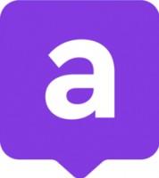 Логотип (торговая марка) Алгоритмика (ИП Плугина Наталья Владимировна)