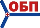 Логотип (торговая марка) ФГБУ ОБП