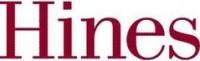 Логотип (торговая марка) Hines International, Inc.