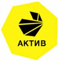 Логотип (торговая марка) ООО Актив-Центр