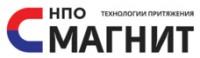 Логотип (торговая марка) ОООНПО Магнит