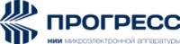 Логотип (торговая марка) АО«НИИМА «Прогресс»