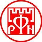 Логотип (торговая марка) ЗАО Русский фонд недвижимости СПб