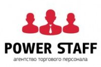 Логотип (торговая марка) Power Staff