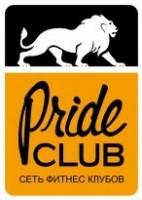Логотип (торговая марка) PRIDE CLUB