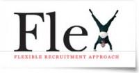 Логотип (торговая марка) Flex