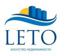 Логотип (торговая марка) ООО Агентство недвижимости ЛЕТО