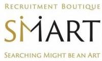 Логотип (торговая марка) Recruitment Boutique S.M.Art