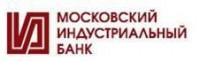 Логотип (торговая марка) ПАОМосковский Индустриальный Банк
