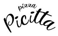 Логотип (торговая марка) Пиццерия PICITTA