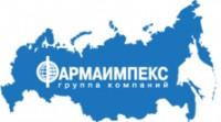 """Фармаимпекс - официальный логотип, бренд, торговая марка компании (фирмы, организации, ИП) """"Фармаимпекс"""" на официальном сайте отзывов сотрудников о работодателях www.RABOTKA.com.ru/reviews/"""