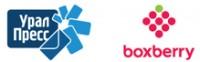 Логотип (торговая марка) Boxberry