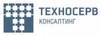 Логотип (торговая марка) Техносерв Консалтинг
