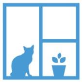 Логотип (торговая марка) ОООТихие Окна