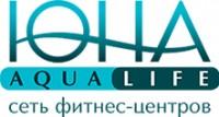 Логотип (торговая марка) ООО«ЮНА-ЛАЙФ»