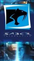 Логотип (торговая марка) Saber Interactive
