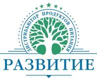 Логотип (торговая марка) ОООРазвитие Трейд