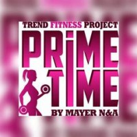 Логотип (торговая марка) PRIME TIME г. Люберцы