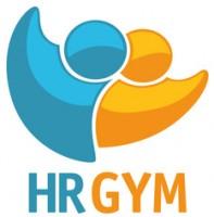 Логотип (торговая марка) HR GYM