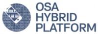 Логотип (торговая марка) OSA HP