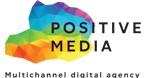Логотип (торговая марка) Agency Positive Media