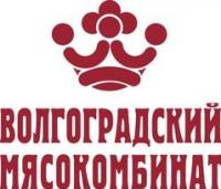 Логотип (торговая марка) ОООВолгоградский мясокомбинат