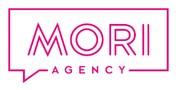 Логотип (торговая марка) Mori Agency