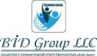 Логотип (торговая марка) ОООБИД Групп
