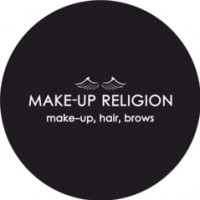 Логотип (торговая марка) MAKE-UP RELIGION