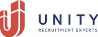Логотип (торговая марка) Кадровое агентство Юнити