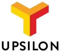 Логотип (торговая марка) Апсилон ай-ти