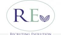 Логотип (торговая марка) Recruting Evolution