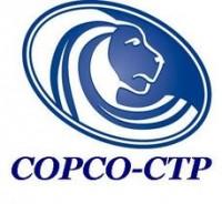 Логотип (торговая марка) СОРСО-СТР