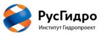 Логотип (торговая марка) АОИнститут Гидропроект