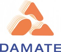 Логотип (торговая марка) ГК Дамате